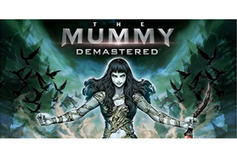 The Mummy Demastered - Wikipedia