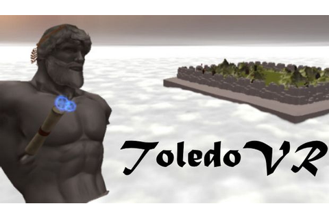 ToledoVR Free Download « IGGGAMES