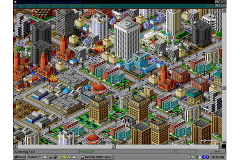 SimCity 2000 | Computer Software and Video Games Wiki ...