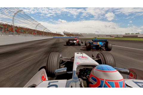 Formula 1 2007 Game - Free Download Full Version For PC