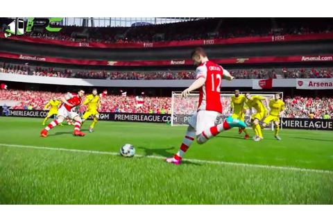 FIFA 15 PC Game Free Download by 3DM