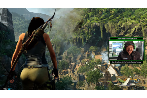Shadow Of The Tomb Raider for Xbox One | Xbox
