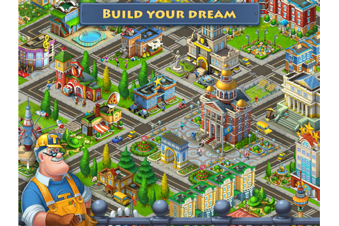 Township | Download APK For Free (Android Apps)