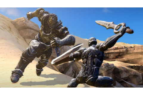Ten 'Infinity Blade III' Tips - Straight From the ...