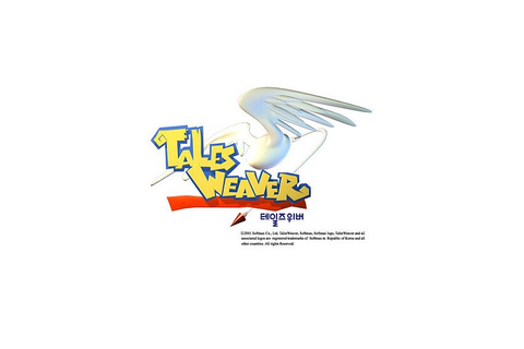 Talesweaver - Korean online game Wallpaper3 - Wallcoo.net