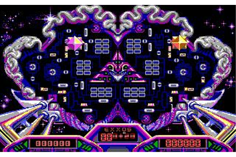 Purple Saturn Day Download (1989 Sports Game)