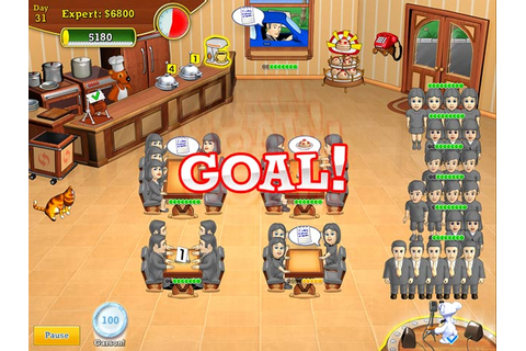Lunch Rush HD > iPad, iPhone, Android, Mac & PC Game | Big ...