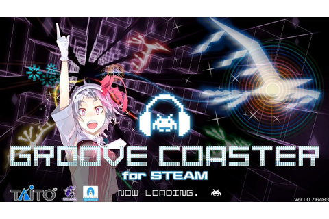 Groove Coaster for Steam - 30 Minute Playthrough (PC ...