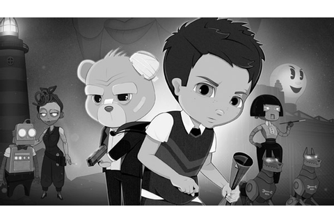 Bear With Me: The Complete Collection launches July 9 for ...