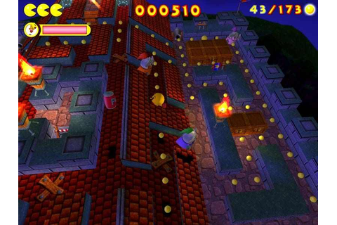 Pac Man Adventures in Time Download Free Full Game | Speed-New