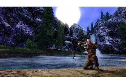 Darkfall Unholy Wars One Year Anniversary - Free to play ...