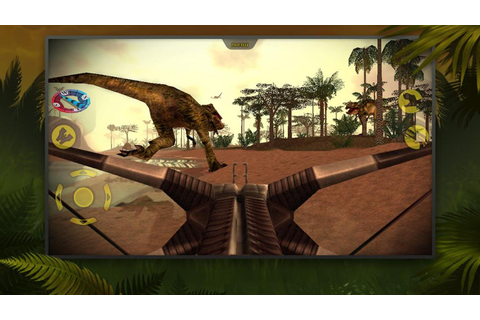 Carnivores: Dinosaur Hunter HD APK Download - Free Action ...