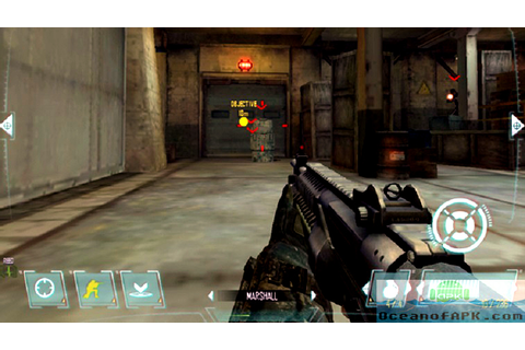 Call of Duty Strike Team Mod APK Free Download
