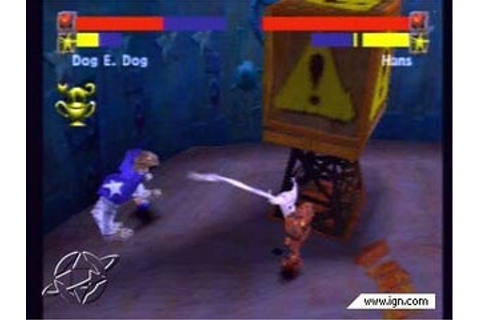 BoomBots (1999) (VG) Video Game