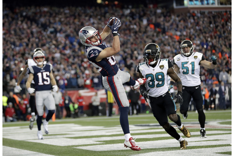 Tom Brady, Patriots rally in fourth to reach Super Bowl ...