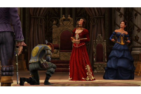 Buy The Sims: Medieval Pirates and Nobles Origin