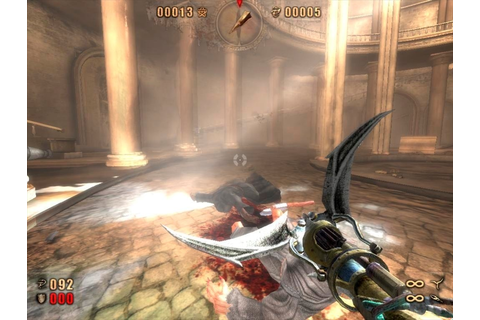 Painkiller: Resurrection - Download for PC Free
