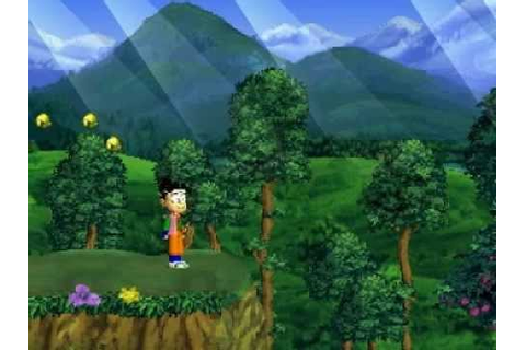 Doraemon 2 SOS! Otogi no kuni (PSX - 1997) - YouTube