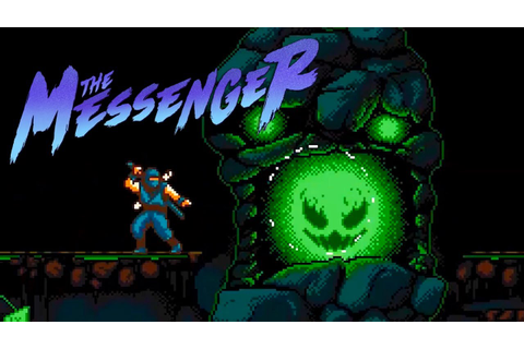 The Messenger PC Game Full Version Free Download ⋆ PC ...