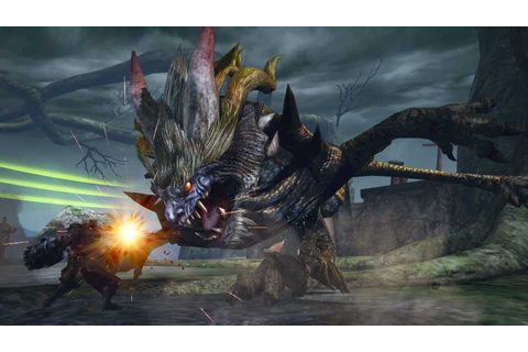 Toukiden The Age of Demons Download Free Full Game | Speed-New