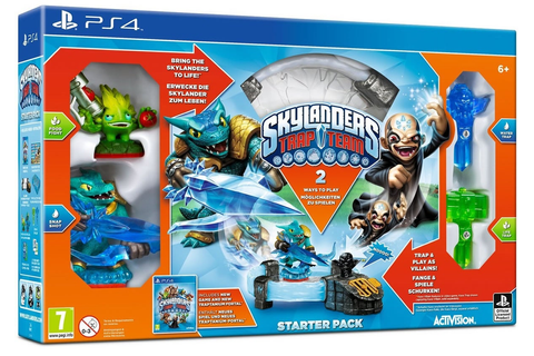 Skylanders: Trap Team: The Kotaku Review | Kotaku Australia