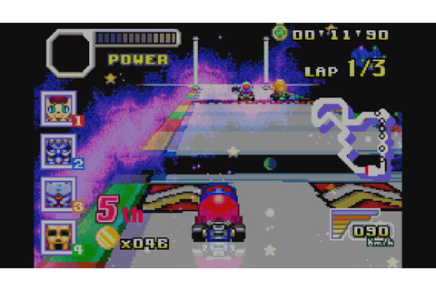 Konami Krazy Racers (GBA / Game Boy Advance) News, Reviews ...
