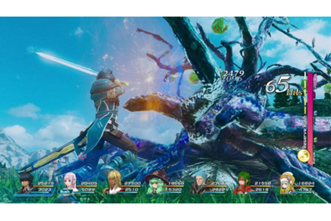 STAR OCEAN : INTEGRITY AND FAITHLESSNESS Game | PS4 ...