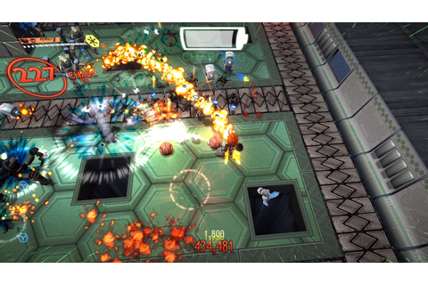 3rd-strike.com | Assault Android Cactus – Review