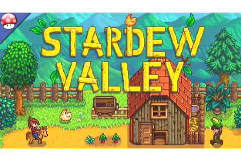 9 Stardew Valley HD Wallpapers | Backgrounds - Wallpaper Abyss