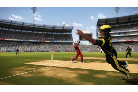 Don Bradman Cricket 14 Download Free Full Game | Speed-New
