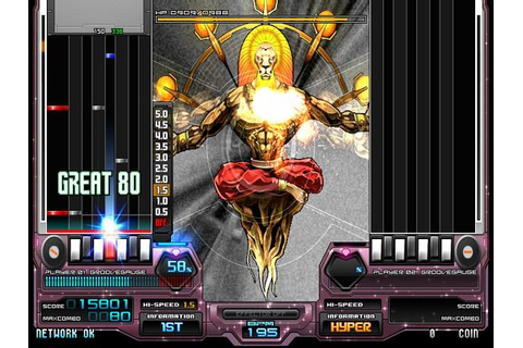 Beatmania IIDX 16: Empress : Play:Right Arcade