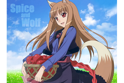 Thompsons Download: DESCARGAR SPICE AND WOLF