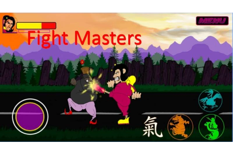 Fight Masters APK Android Free Download