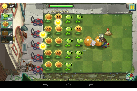 Plants vs. Zombies 2 – Games for Android 2018 – Free ...