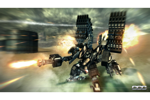 Armored Core V Review for PlayStation 3 (PS3) - Cheat Code ...