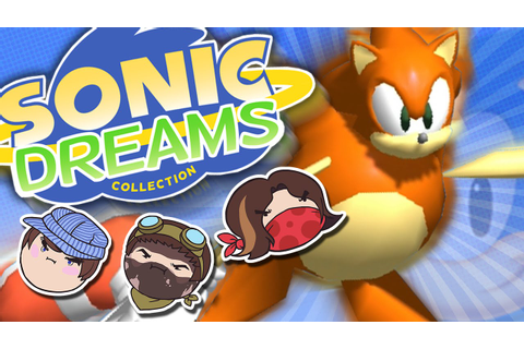 Sonic Dreams Collection - Steam Train - YouTube