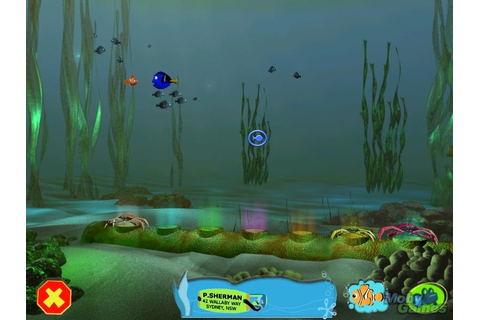 Finding Nemo (video game) - Finding Nemo Photo (35217675 ...
