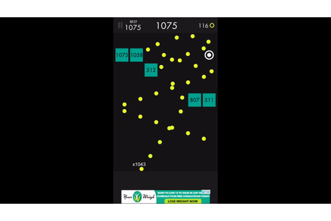 BALLZ WORLD RECORD HIGH SCORE GAMEPLAY! Level 1000 ...