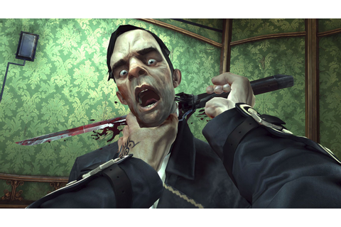 Dishonored - Full Version Games Download - PcGameFreeTop