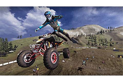 MX vs. ATV: Untamed Review for PlayStation 3