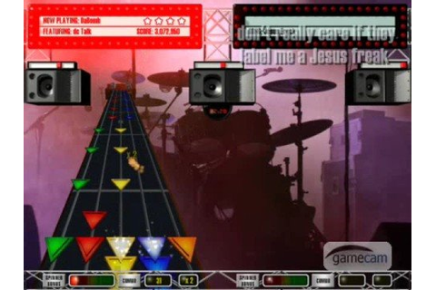 GUITAR PRAISE | Alternative Video Games