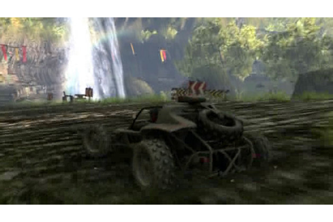 MotorStorm® Pacific Rift Game | PS3 - PlayStation