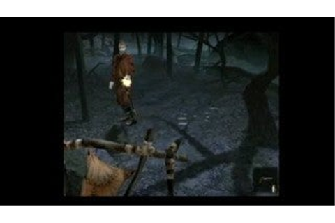 Blair Witch Volume II: The Legend of Coffin Rock - PC - IGN
