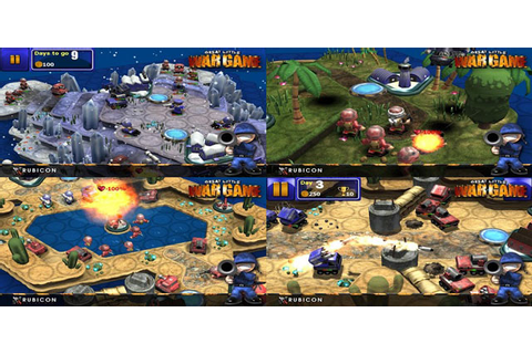 Great Little War Game 1.2.8 APK Full Game Free Download ...