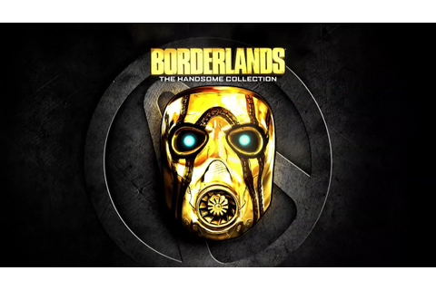 Borderlands The Handsome Collection - Announcement Trailer ...
