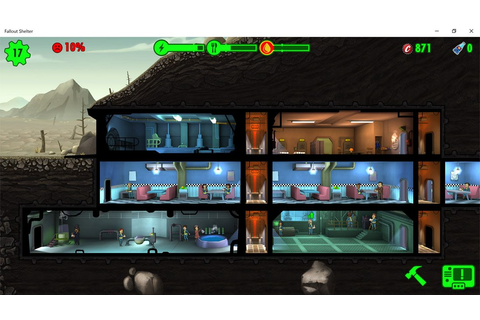 Fallout Shelter review: The post-nuclear world is way more ...