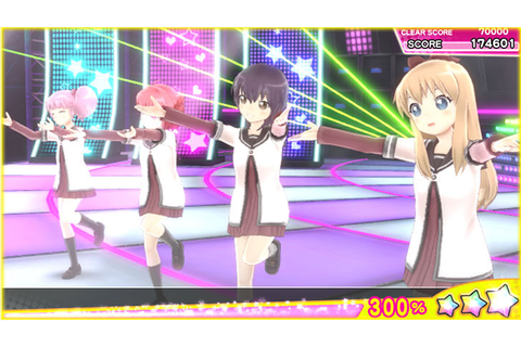 Miracle Girls Festival Announced - Most Moe Rhythm Vita ...