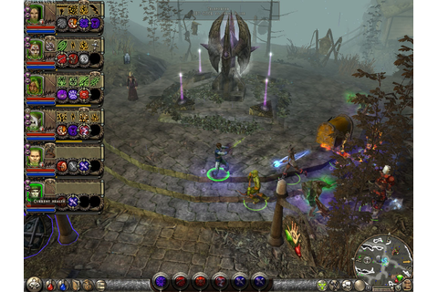 Download Game OFFLINE: Dungeon Siege 2 + Broken World
