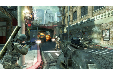 Call of Duty: Modern Warfare 3 Collection 3 Chaos Pack ...