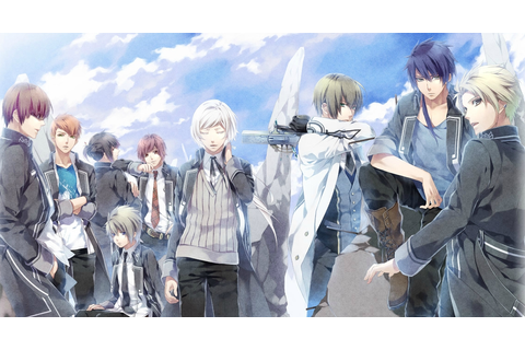 Review: NORN9 -Norn + Nonette- | カレーまみれ勇者の冒険 Curry Chronicles